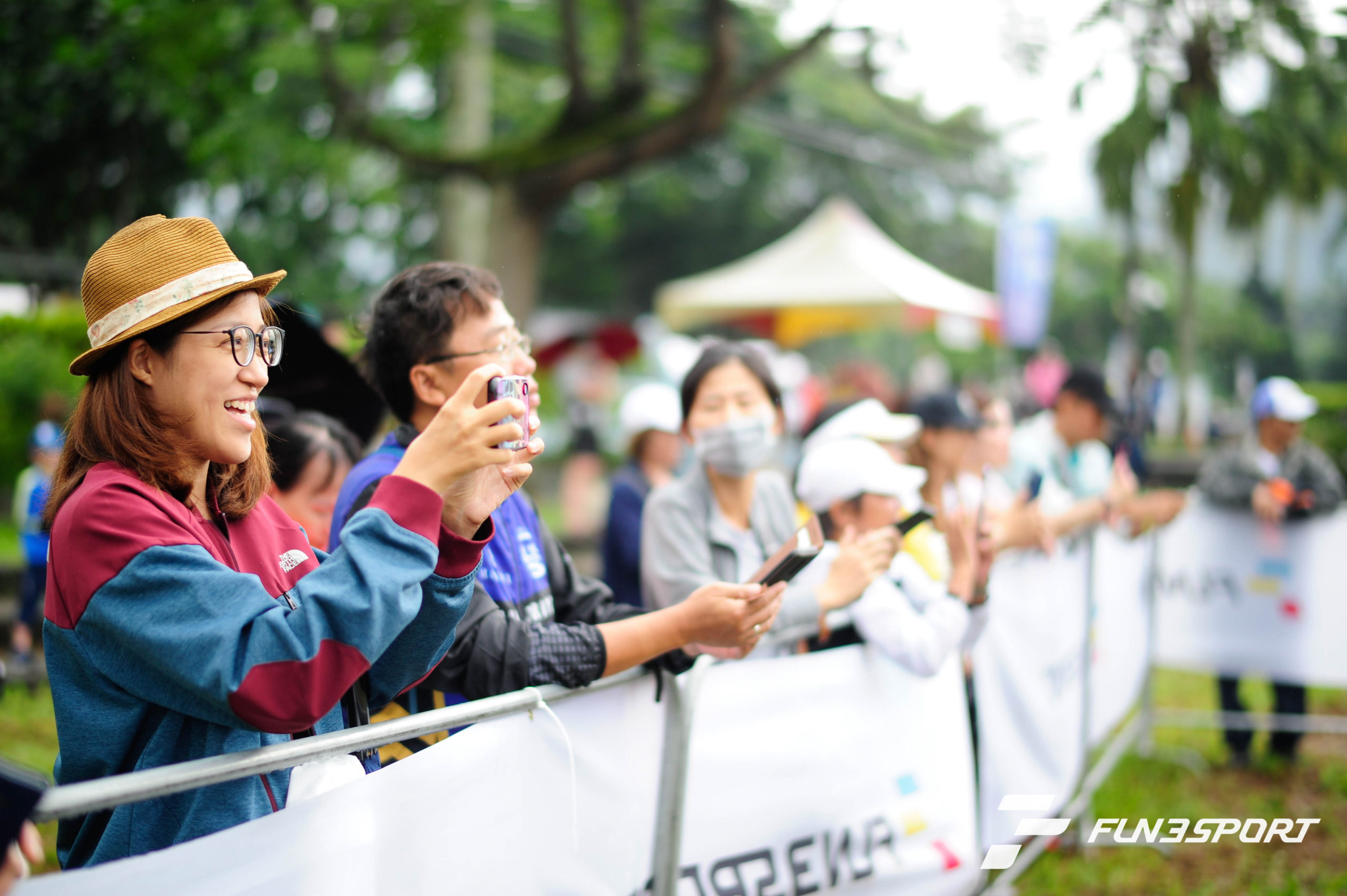 Fun3sport 2019 Triathlon in Hualien Photo Record